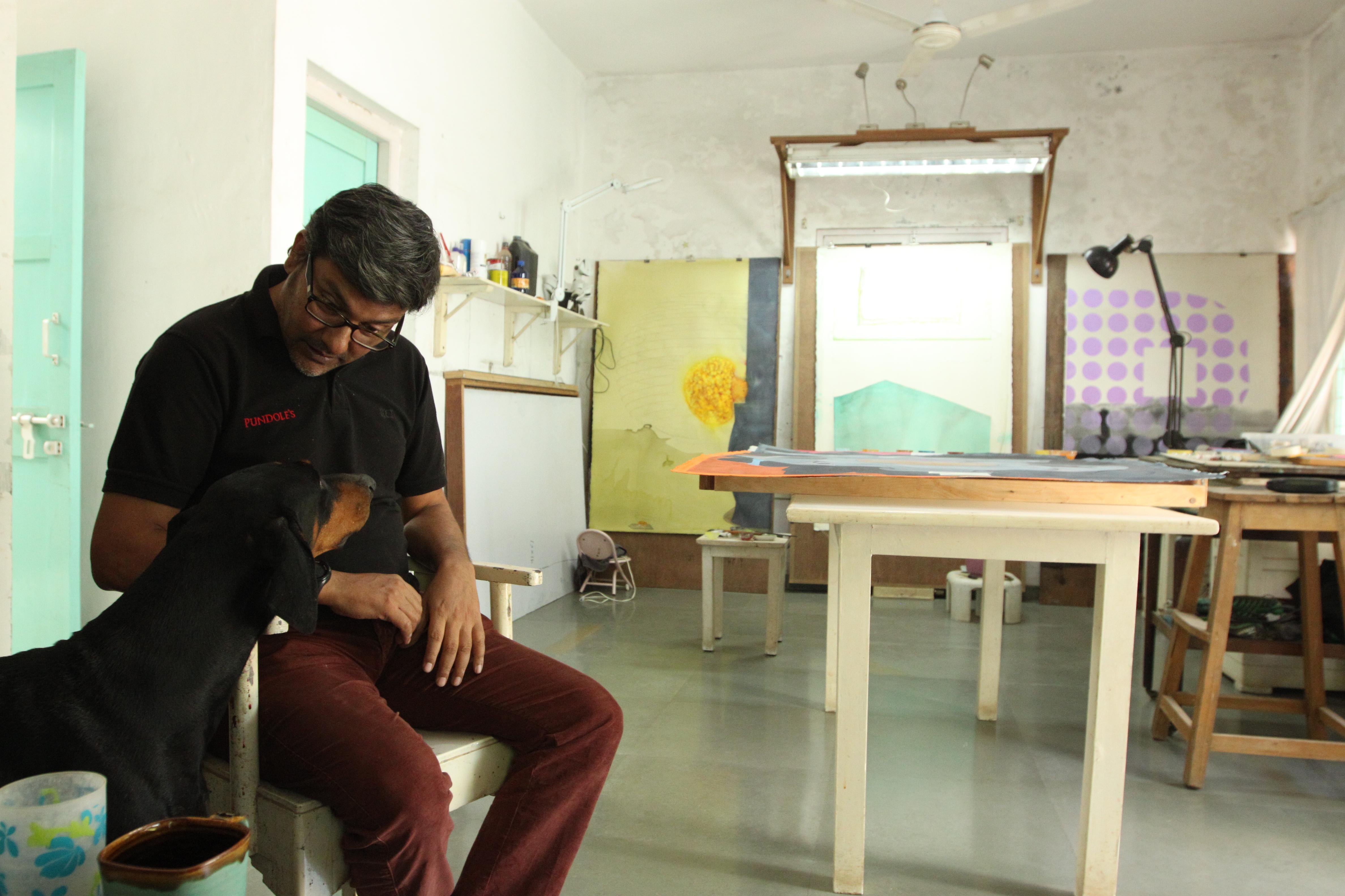 Anandjit Ray
