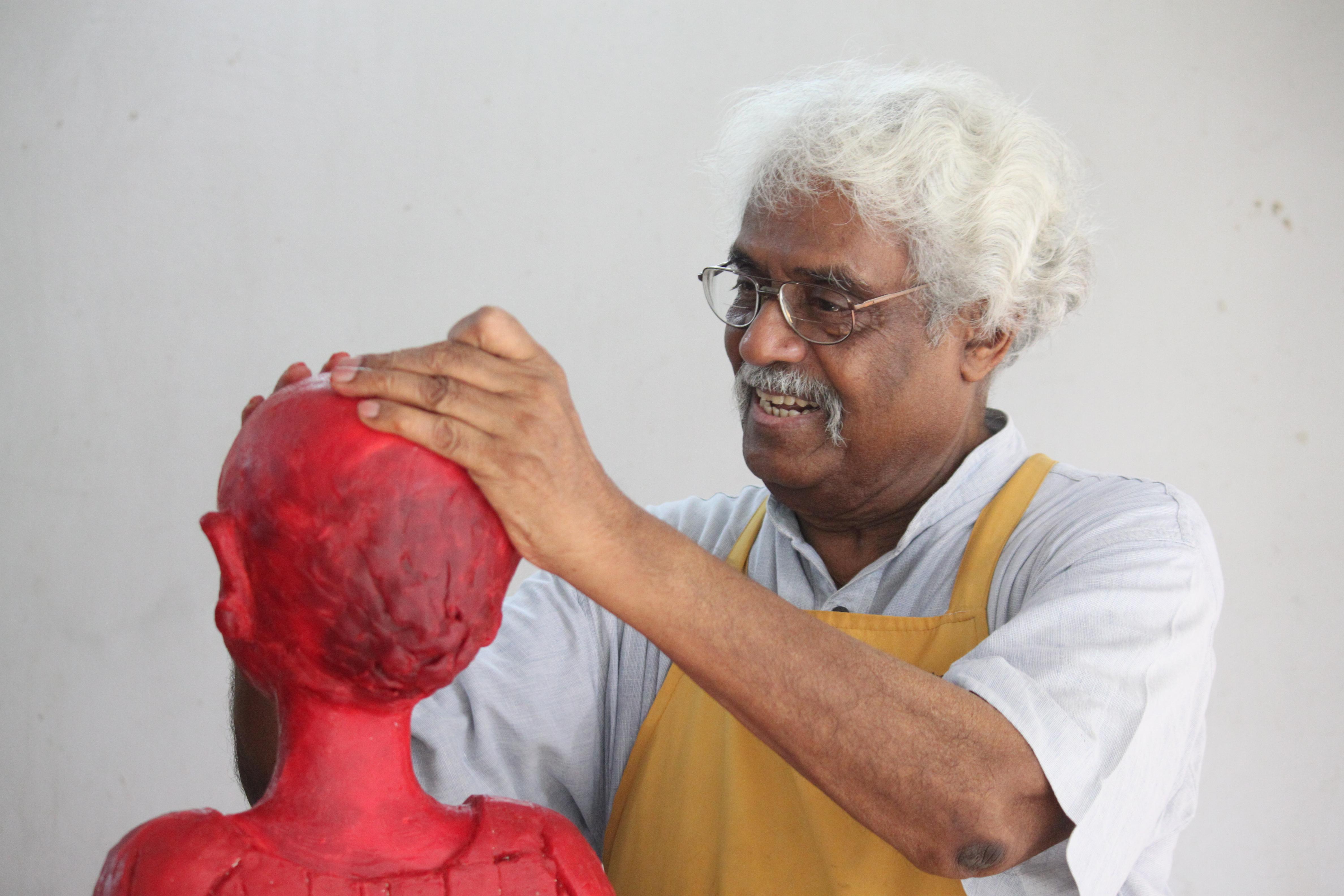 A Ramachandran