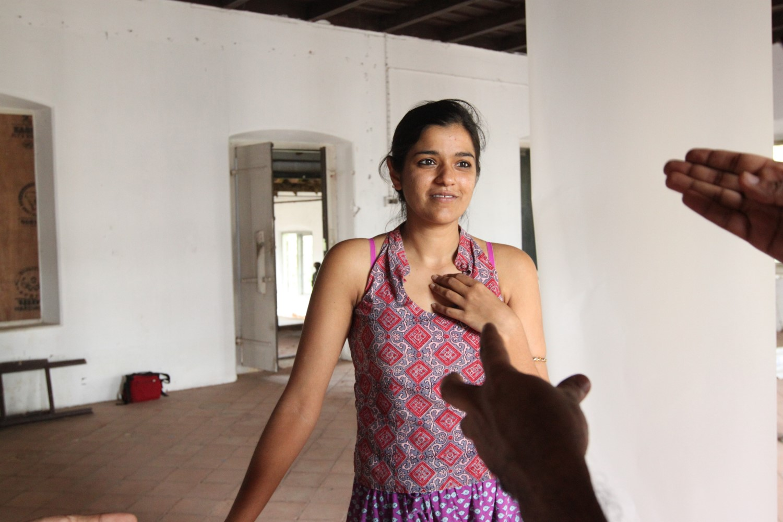Sumakshi Singh