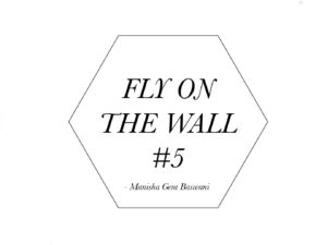 Manisha Gera Baswani Fly on the wall 5-1